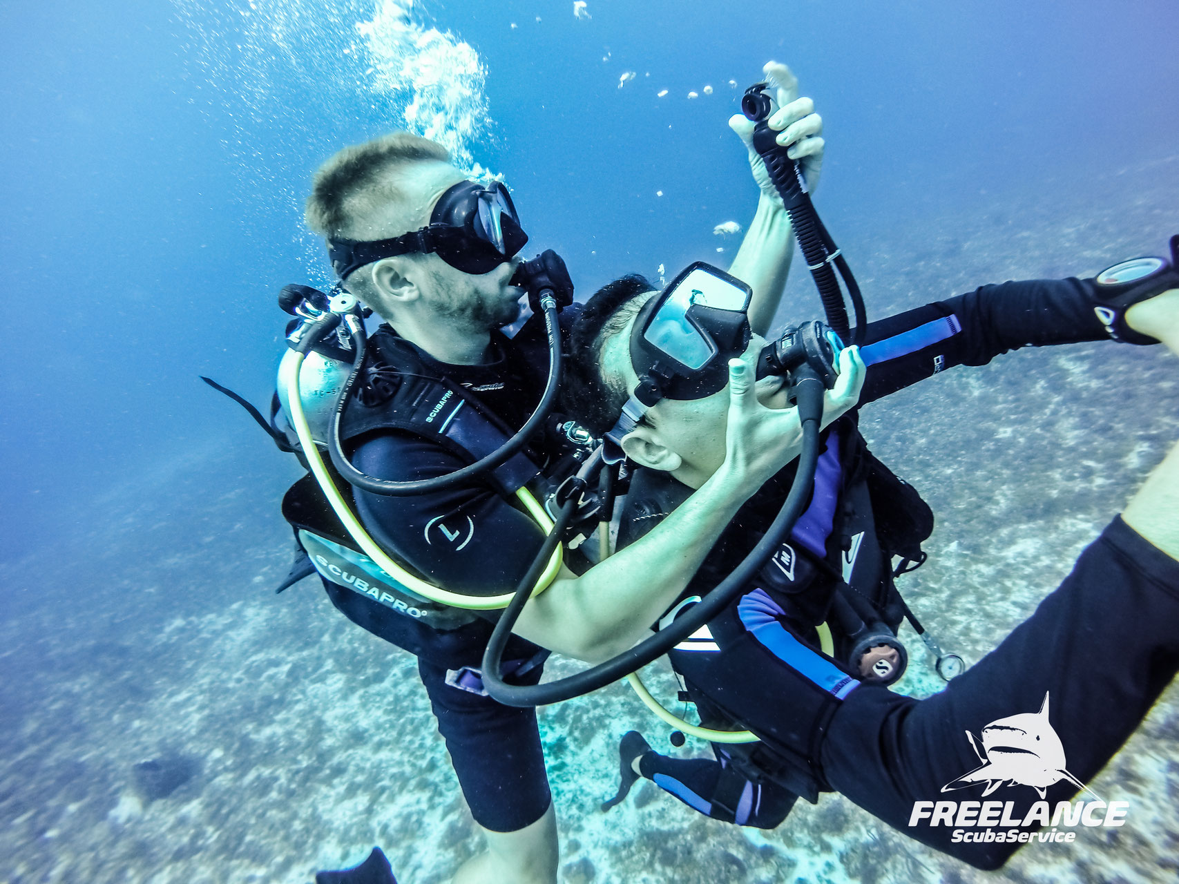 Phuket Diving Course